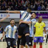 #MundialDeFutsal: con el sorteo de los grupos ya se respira la copa del Mundo en Misiones y Argentina conoce sus rivales