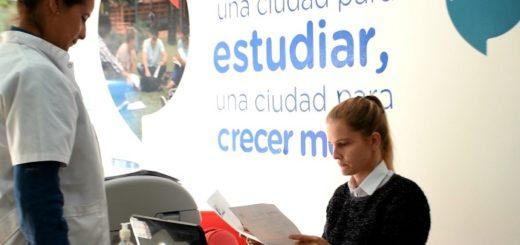 La Agencia Universitaria facilita el trámite de inscripción y renovación al Boleto Educativo Gratuito