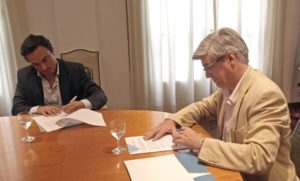 Banco Nación y la SIGEN capacitarán al personal bancario en Prevención de Lavado de Activos y Financiamiento del Terrorismo