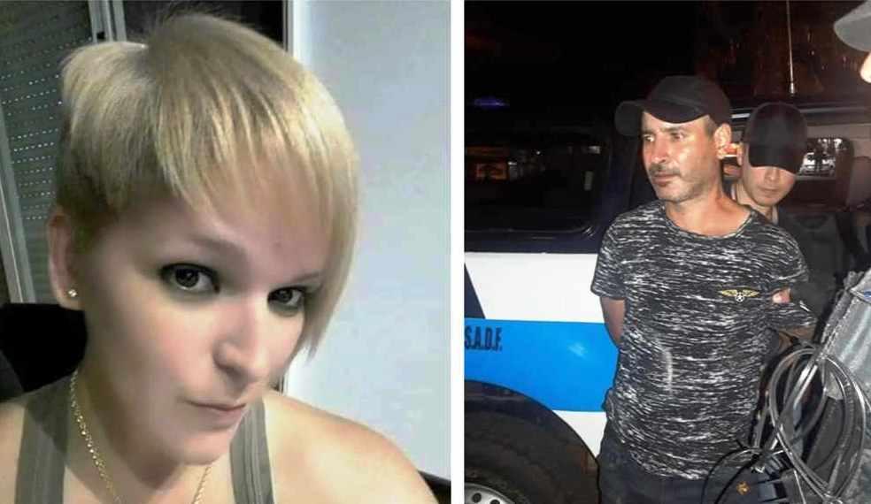 Extraditan al ex legionario español que mató a su esposa y se escondió en Posadas