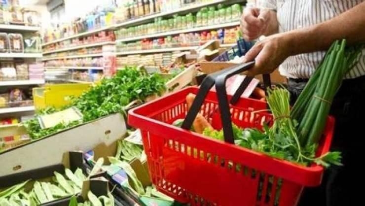 Alimentos: Posadas registró una inflación del 10% durante el primer trimestre
