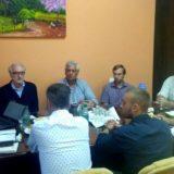 Cámaras empresarias foresto-industriales solicitaron al Gobierno medidas tributarias excepcionales para PyMEs