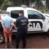 Dos menores involucrados en el robo a una casa en barrio Judicial de Posadas