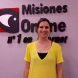 La actriz misionera Ofelia Cendra será distinguida con el Premio Podestá a la Trayectoria
