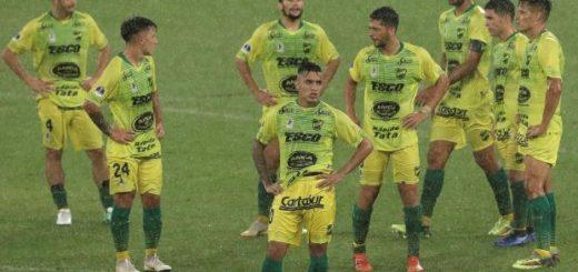 Copa Sudamericana: en la última jugada del partido, Defensa y Justicia perdió en Brasil
