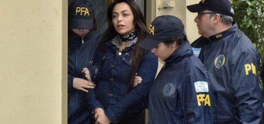 Cuadernos de las coimas: liberaron a Carolina Pochetti, la viuda del exsecretario de Kirchner