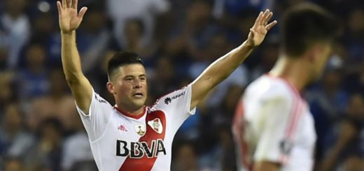 River: Jorge Moreira jugará a préstamo en Portland Timbers
