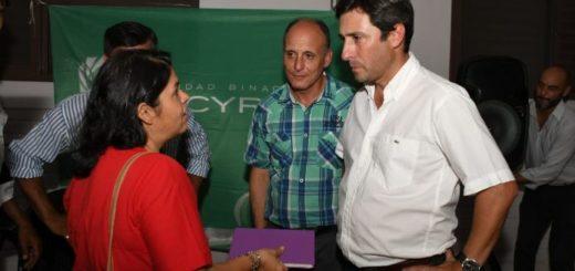 La EBY dispone de un nuevo espacio de encuentro para los vecinos del barrio San Isidro