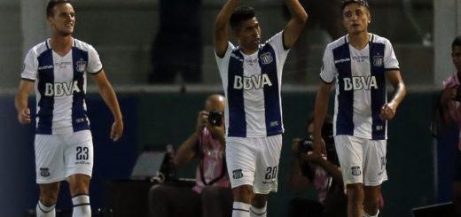 Copa Libertadores: Talleres venció a San Pablo y se ilusiona con la clasificación