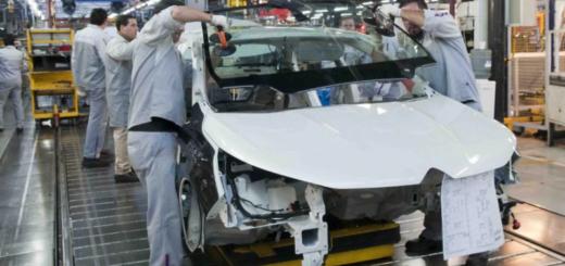 La Industria se desplomó un 8,5% desde que arrancó el año, según una consultora privada