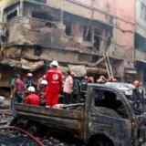Brutal choque frontal cerca de Tres Arroyos dejó seis muertos, tres de ellos son menores