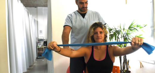 La terapia manual: parte fundamental de la kinesiología
