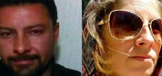 Bariloche: sigue la búsqueda del femicida. Encontraron su DNI, un arma y rastros de sangre