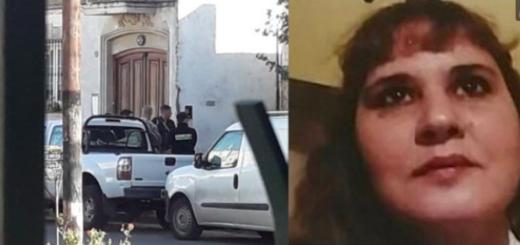 La Plata: hallaron el cuerpo de una mujer desaparecida hace 8 meses enterrado en su casa