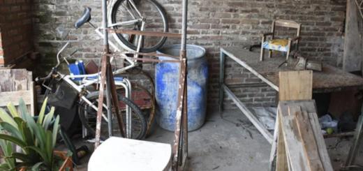 Rosario: una nena murió ahorcada mientras jugaba en el patio de su casa
