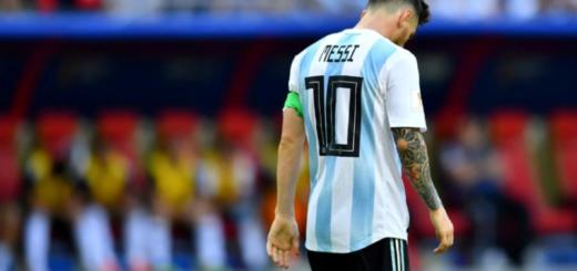 Argentina continúa afuera del Top 10 de la FIFA