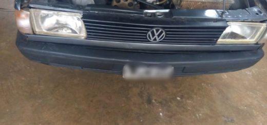 Puerto Rico: peritos verificadores secuestraron un automóvil adulterado