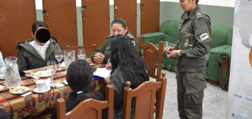 Rescatan a una joven misionera de 18 años de una red de trata en Perú