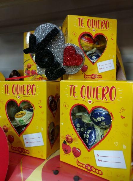"""""""San Valentín"""" en Posadas: conocé cuáles son las mejores opciones en regalos para mañana"""