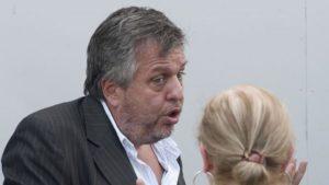 """El fiscal Stornelli se defendió de la acusación de supuesto soborno en la causa de lo cuadernos: """"Esta operación es sobre una base falsa"""""""