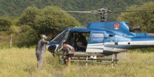 Rescates y evacuaciones en Catamarca por las intensas lluvias