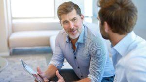 La efectividad del coaching empresarial