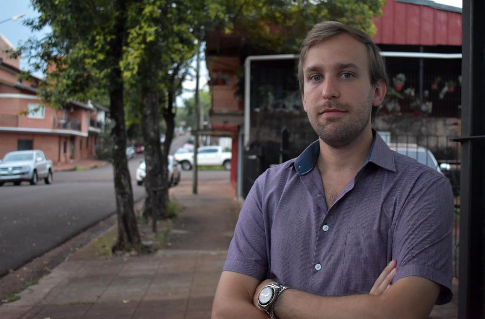 """Cristian Gruber: """"Se agota la capacidad económica del sector maderero, necesitamos revisión de medidas de Nación que alivianen la mochila de las PyMEs»"""