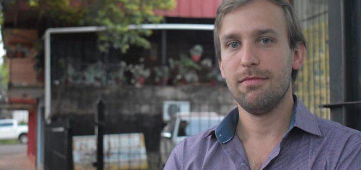 """Cristian Gruber: """"Se agota la capacidad económica del sector maderero, necesitamos revisión de medidas de Nación que alivianen la mochila de las PyMEs"""""""