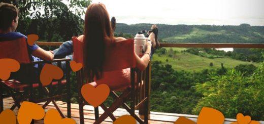 Ingresá y conocé la oferta especial de Turismo Misiones por el Mes de los Enamorados
