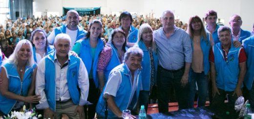 El Gobernador Passalacqua destacó el compromiso de los docentes misioneros