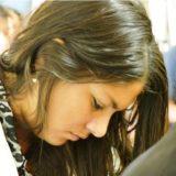 Rocío Santa Cruz permanecerá detenida preventivamente en el anexo de la Alcaidía de mujeres