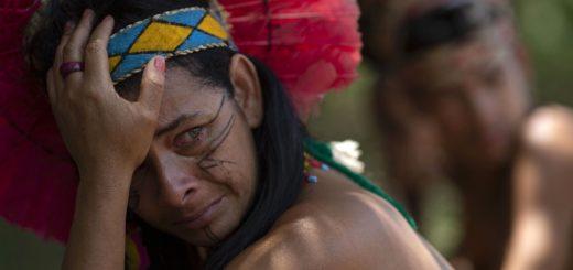 Destrucción ambiental y más víctimas en Brasil por el desastre minero en Brumadinho: sube a 134 muertos y 199 desaparecidos