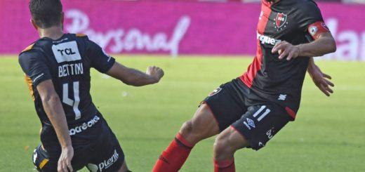 Superliga: Newell`s y Central no se sacaron diferencias y el clásico rosarino terminó en cero