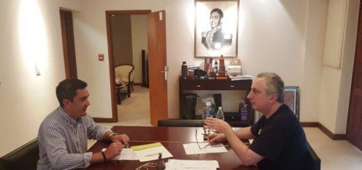 Turismo: el Gobernador Passalacqua destacó que los visitantes se quedan en Misiones un 69% más que hace dos años