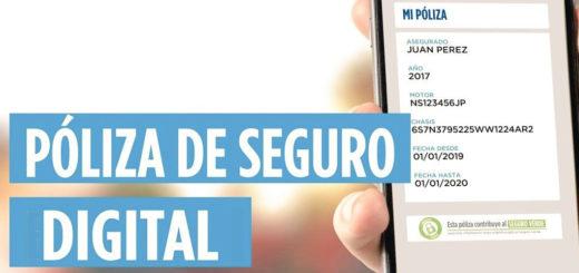 Aunque todavía no está vigente, en Posadas es inminente la aplicación de la normativa que permite llevar la póliza de seguro en el celular