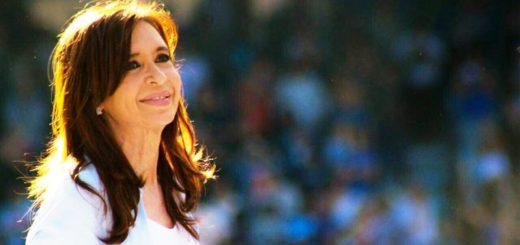 Cristina Fernández de Kirchner cumple hoy 66 años