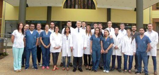 El Consultorio Satélite de Cirugía Plástica del Hospital Escuela atenderá en el Hospital de San Pedro una vez al mes