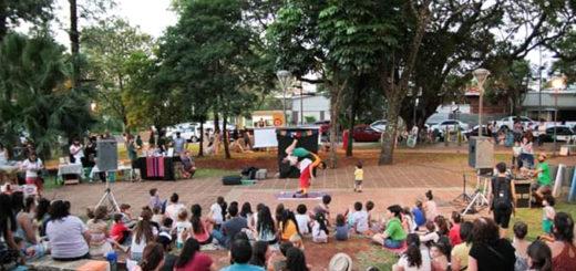 """Se viene la """"Ciranda de Familias"""" para festejar el Carnaval en la Plaza Villa Urquiza"""