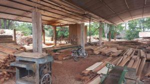 Impacto del tarifazo eléctrico en la foresto-industria también generó reacción en Entre Ríos