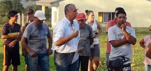 Vecinos del Porvenir II de Posadas solicitan más presencia policial en la zona