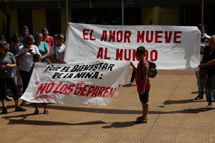 Eldorado: realizarán un festival solidario por dos familias que conmocionan a la comunidad