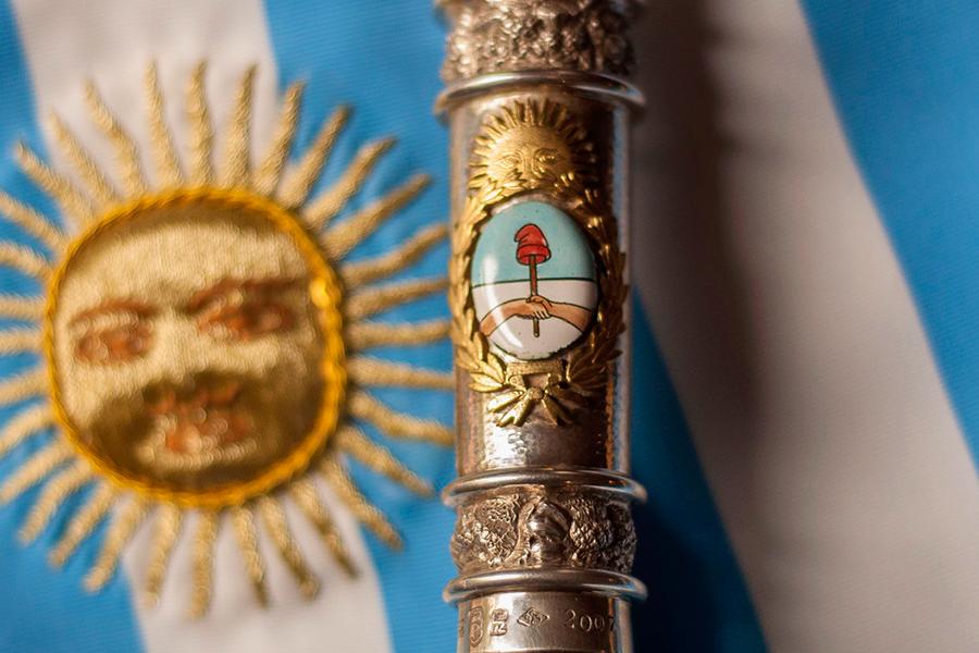 En el marco del Día del Escudo Nacional Argentino, ponemos tus conocimientos a prueba