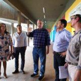 Mejoran las instalaciones de la Escuela Vial en Posadas