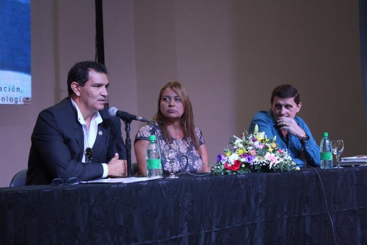La UDPM puso la mira en las políticas educativas con identidad misionera en su Congreso Provincial Extraordinario