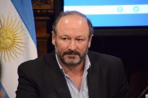El PRO perdió la interna de Cambiemos en La Pampa: el radical Kroneberger le ganó a Mac Allister y será candidato a gobernador