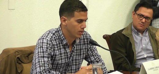 El concejal acusado de haber irrumpido en el Concejo Deliberante de Iguazú desmintió el hecho
