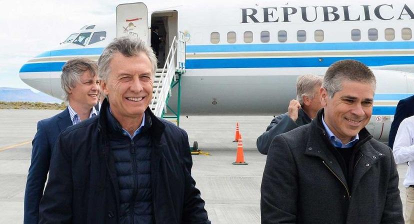 Macri comienza hoy una gira por Asia en busca de nuevas inversiones para la Argentina