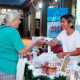"""La concejal Natalia Giménez presentó un proyecto para la creación del """"Programa de Asistencia Menstrual"""" ante situaciones de emergencia"""