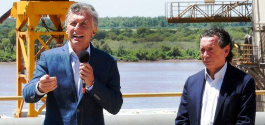 Macri anunció un paquete de medidas de ayuda a las Pymes por 100.000 millones de pesos