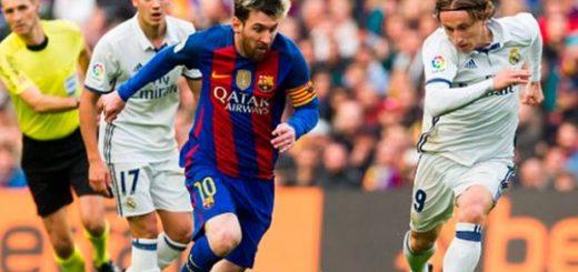 Barcelona y Real Madrid protagonizarán una de las semifinales de la Copa del Rey